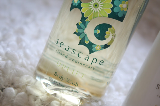 Seascape Bodycare