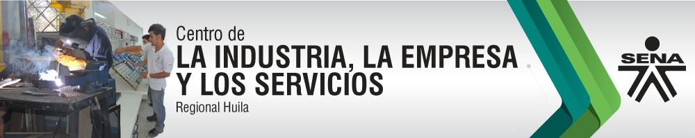 Centro de la Industria, la Empresa y los Servicios