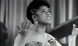 Ruth Brown canta Mama He Treats Your Daughter Mean