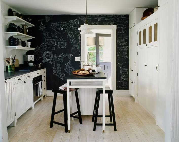 Design Inspiration Kitchen Chalkboards Driven By Decor
