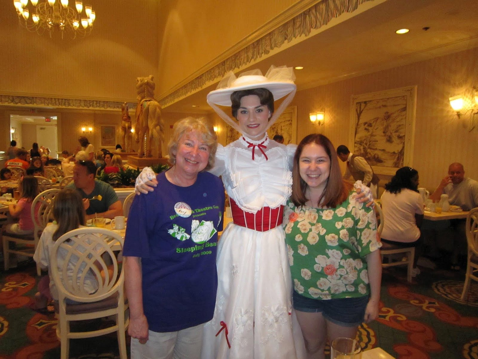 mad tea party disney world grand floridian