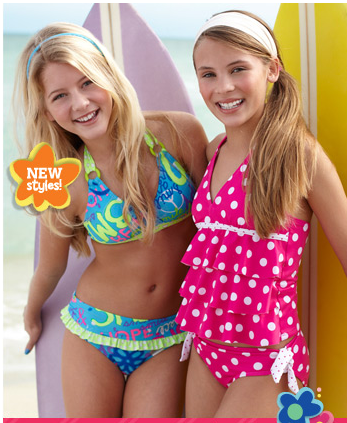 Limited Youtube Hot Teen Clothes 25