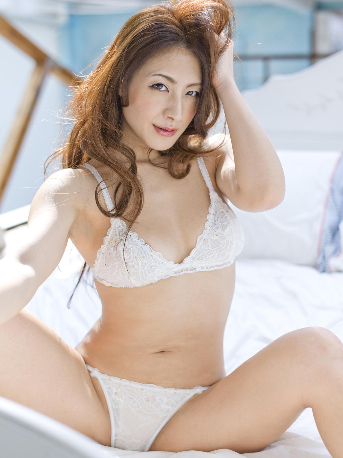 Sabra Net Rika Kawamur Bikini Picture Line Girl