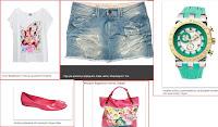 Πρόταση για Το Τζην 2: Τζην μίνι φούστα