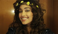Jiah Khan Suicide Comitter Hot Looks