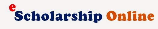E Scholarship Online Portal Login, Registration Application Forms| eScholarship UP, MP, Maharashtra