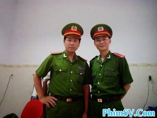 Săn Vàng - San Vang HTV
