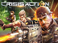 CRISIS ACTION SEA v1.9 APK Full Version
