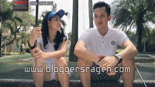 Pemain Cinta Ganti Rugi Bioskop Indonesia