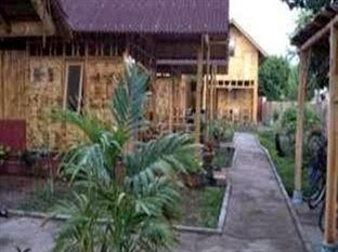 Resort Bagus Murah Gili Trawangan - Little Woodstock Homestay