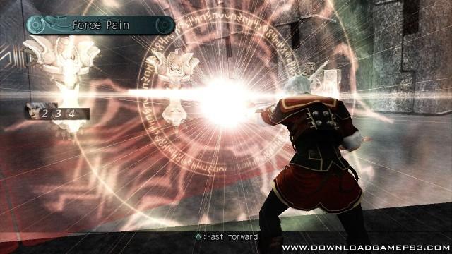 Enchanted Arms - GameSpot