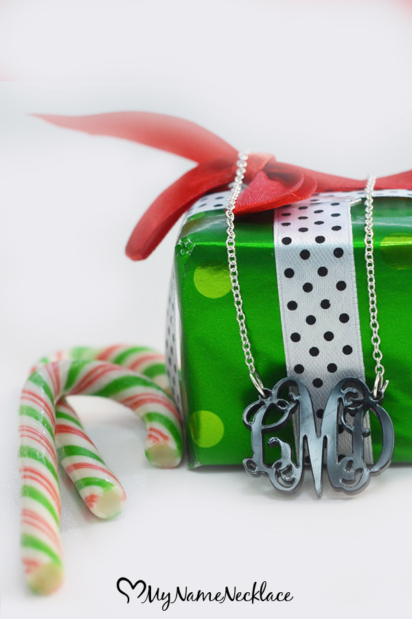 Christmas Gifts at MyNameNecklace