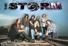 The Storm CD's