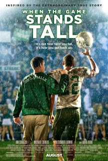 Trận Đấu Đã Đến - When the Game Stands Tall