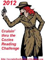 Cozies Reading Challenge 2012
