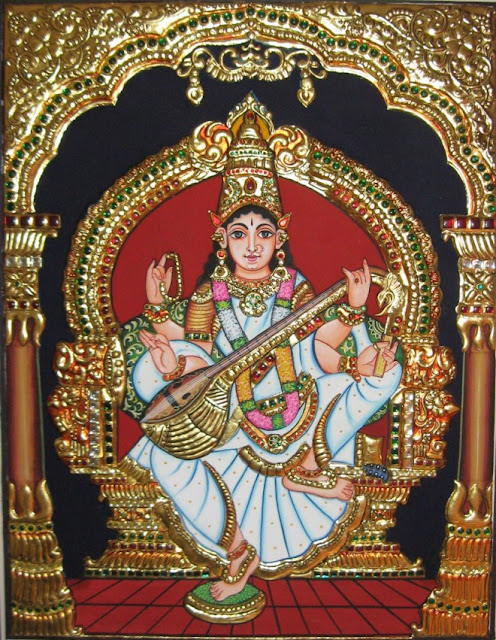 beautiful tanjore paintings for inspiration fine art and