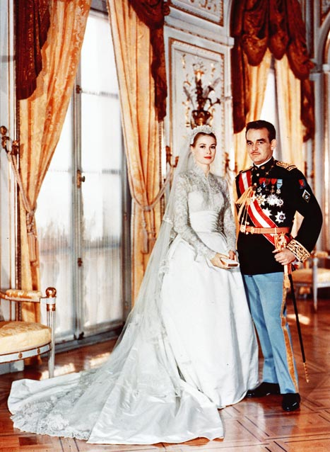 The Royal Order of Sartorial Splendor: Readers\' Top 10 Wedding Gowns ...