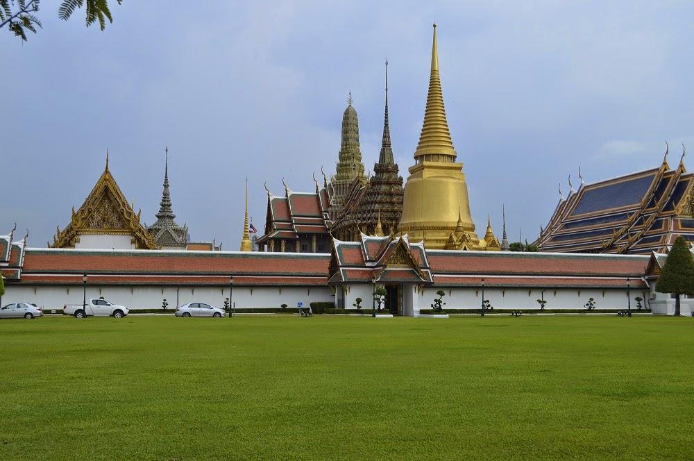 """""""Grand Palace, Bangkok - Thailand"""""""