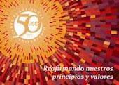50 Aniversario USO Carta Fundacional.