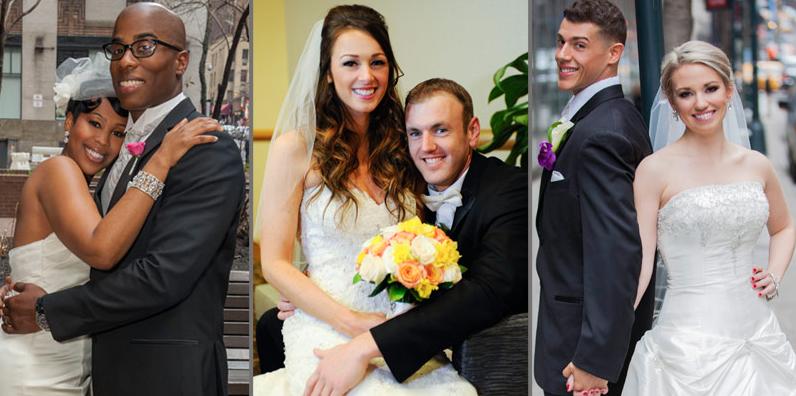 Matrimonio In America : Quot matrimonio a prima vista un anno dopo pensieri senza nome