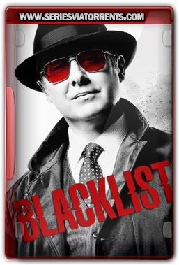 The Blacklist 3ª Temporada Torrent – Dublado e Legendado (2016)