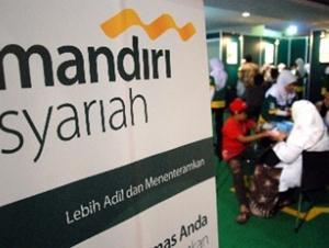 Lowongan Kerja PT Bank Syariah Mandiri - Consumer Funding, Priority Banking June 2012