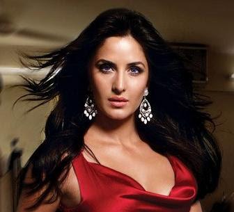 Bold Looking Katrina Kaif