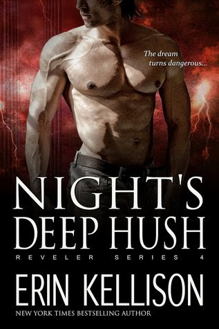 Night's Deep Hush by Erin Kellison