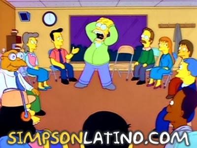 Los Simpson 4x16
