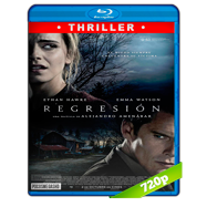 Regresión (2015) BRRip 720p Audio Dual Latino-Ingles