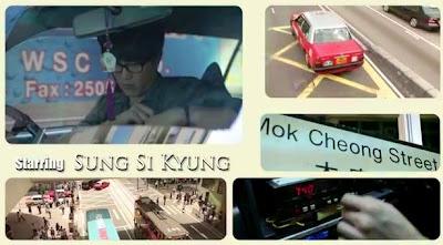 Sung Shi Kyung I Like credits