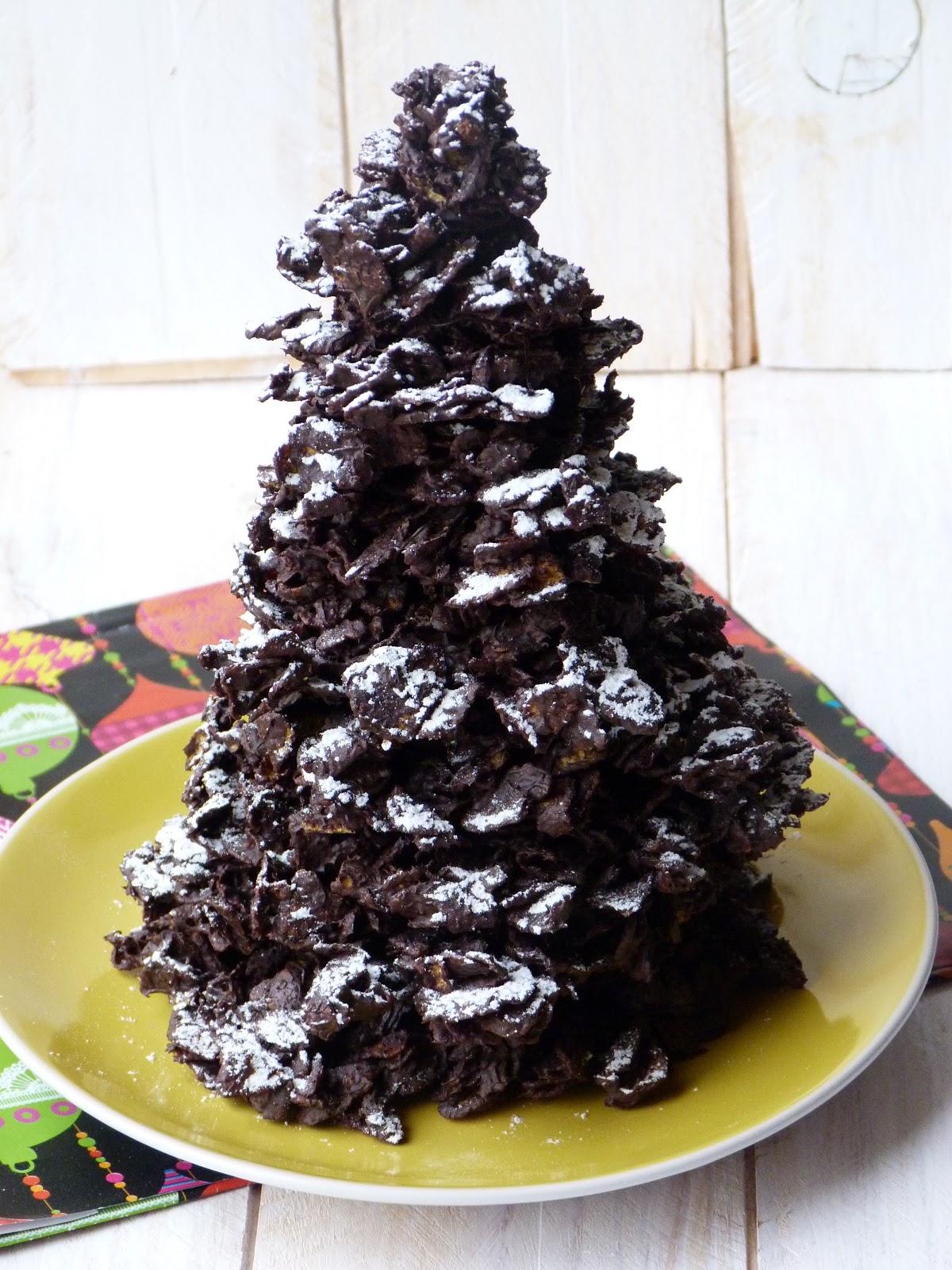 Chic chic chocolat sapin en chocolat cadeaux gourmands - Sapin de noel avec cadeaux ...