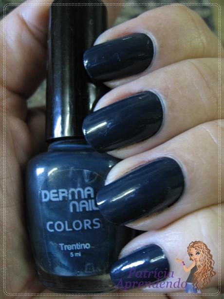 Esmalte Derma Nail Trentino