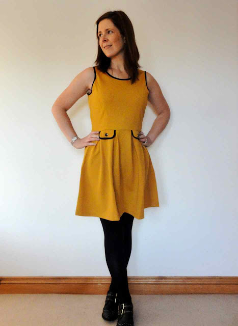 Yellow+Dress5 My Yumi Yellow Dress
