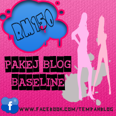 Pakej Blog Baseline