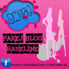 Pakej Blog Baseline