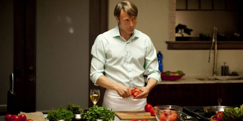 Hannibal Lecter, personaje de la serie de televisión   Ximinia