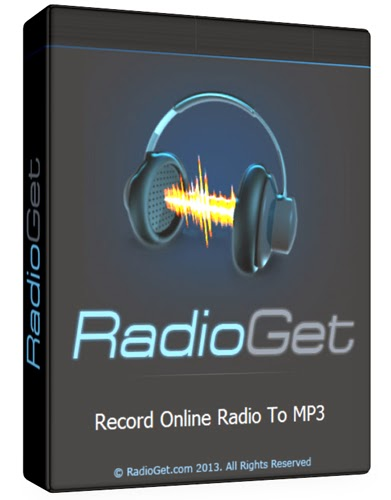 Download RadioGet Ultimate 4 5 1 Incl Patch [KaranPC]