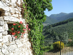 In giro - out and about in umbria