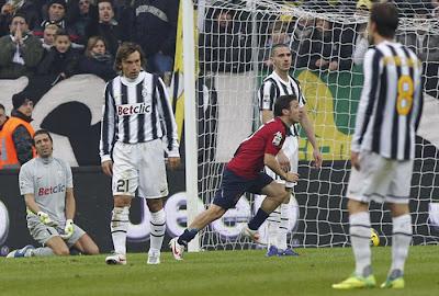 Juventus 1 - 1 Cagliari (3)
