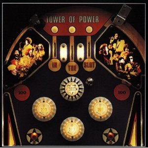 Tower Of Power - In The Slot (Funk)