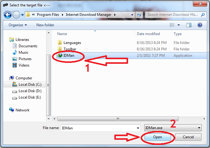 Another Solution Of IDM Fake Serial Key problem in Internet ...