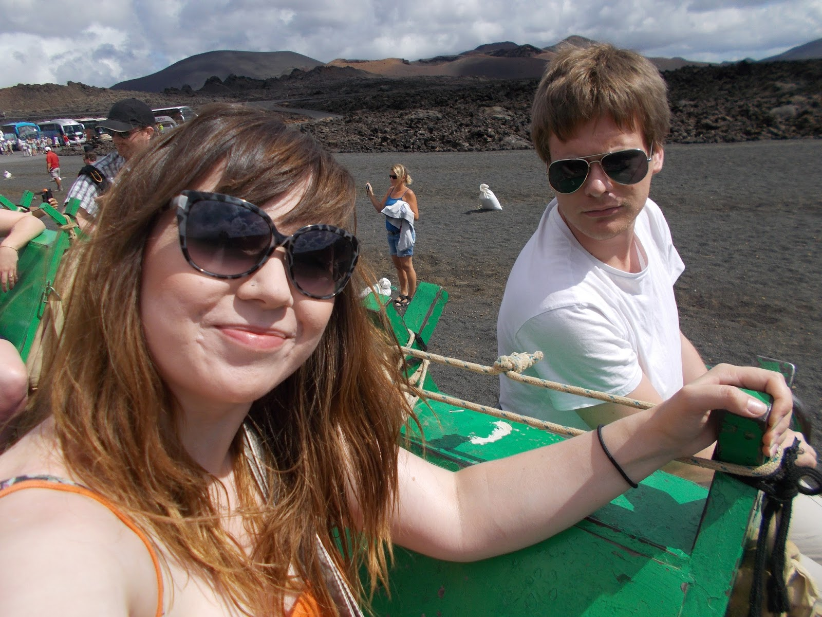 lebellelavie - Our holiday in Lanzarote