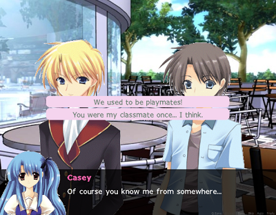 visual novel games free
