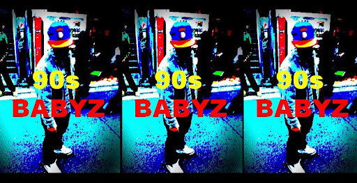 90s BABYZ