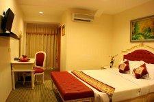 Victoria Hotel Singapore