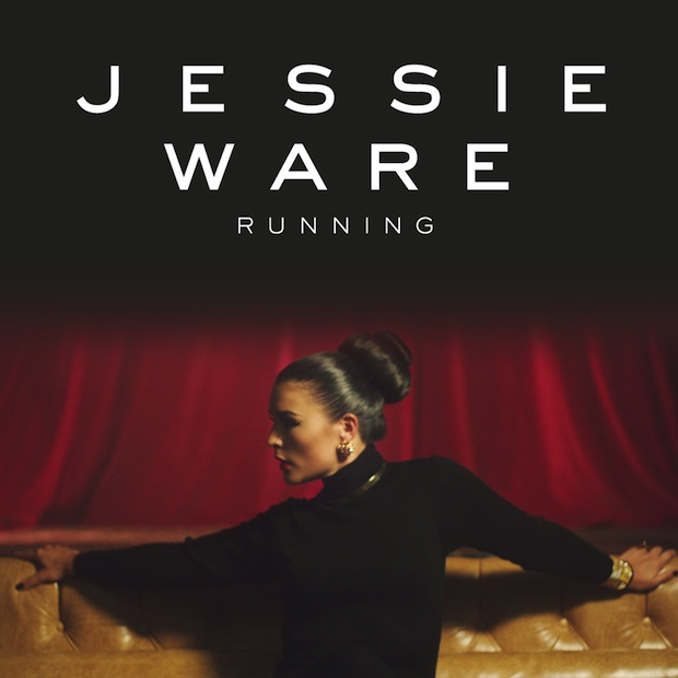"JESSIE WARE1 Jessie Ware   ""Running"" / ""Running (Disclosure Remix)"" (Official Music Video)"