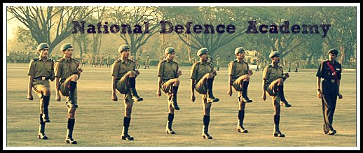UPSC NDA online application 2015