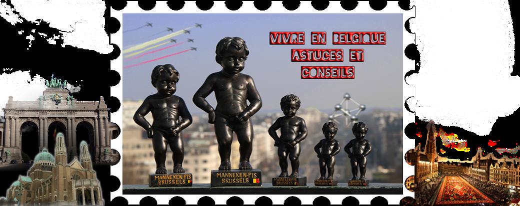 VBAC INFOS : Informations essentielles pour vivre - étudier en Belgique