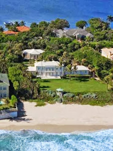 HIGHEST PRICED HOME SOLD IN 2011: 1472 SOUTH OCEAN BOULEVARD